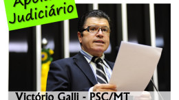 Victório Galli - PSC/MT