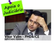 vitor-valim-deputado-pmdb-eleicoes-voto